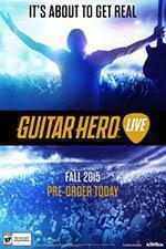 Guitar Hero Live Box Art