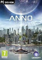 Anno 2205 Box Art
