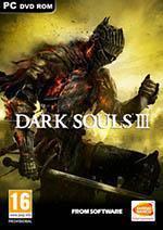 Dark Souls III Box Art