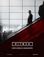 Hitman Box Art
