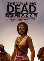 The Walking Dead: Michonne – A Telltale Games Mini-Series Box Art