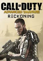 Call of Duty: Advanced Warfare – Reckoning Box Art