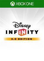 Disney Infinity 3.0 Edition Box Art