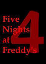 Five Nights at Freddy's 4 Box Art