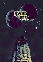 RymdResa Box Art