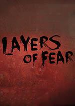 Layers of Fear Box Art