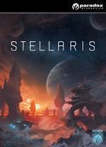 Stellaris Box Art