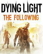 Dying Light: The Following Box Art
