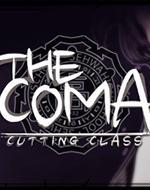 The Coma: Cutting Class Box Art