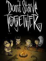 Don't Starve Together Box Art