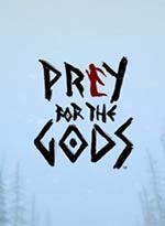 Prey for the Gods Box Art