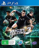 Rugby Challenge 3 Box Art