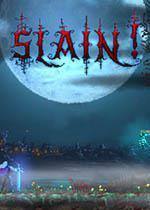 Slain! Box Art