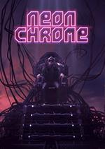 Neon Chrome Box Art