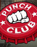 Punch Club Box Art
