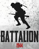 Battalion 1944 Box Art