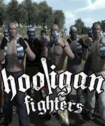 Hooligan Fighters Box Art