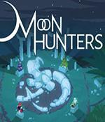 Moon Hunters Box Art