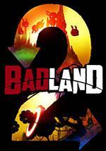 Badland 2 Box Art