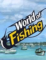 World of Fishing Box Art