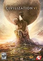 Sid Meier's Civilization VI Box Art