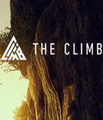 The Climb Box Art