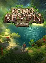 The Song of Seven Box Art