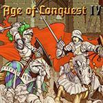 Age of Conquest IV Box Art
