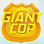 Giant Cop Box Art