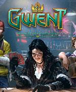 Gwent: The Witcher Card Game Box Art