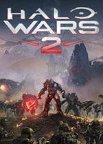 Halo Wars 2 Box Art
