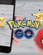 Pokemon GO Box Art