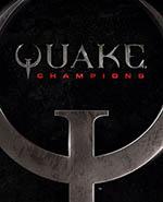 Quake Champions Box Art