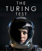 The Turing Test Box Art