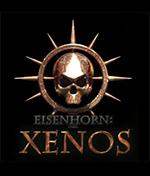 Eisenhorn: Xenos Box Art