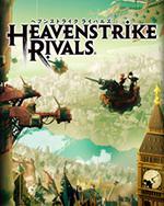 Heavenstrike Rivals Box Art