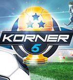 Korner 5 Box Art