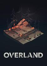 Overland Box Art