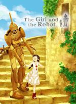 The Girl and the Robot Box Art