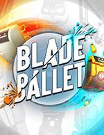 Blade Ballet Box Art