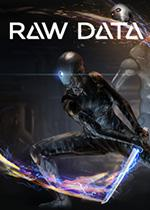 Raw Data Box Art