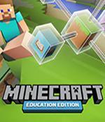 Minecraft: Education Edition Box Art