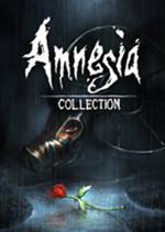 Amnesia: Collection Box Art