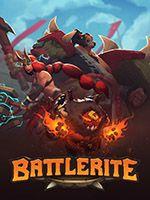 Battlerite Box Art
