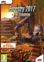 Forestry 2017: The Simulation Box Art