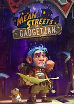 Hearthstone: Mean Streets of Gadgetzan Box Art