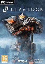 Livelock Box Art