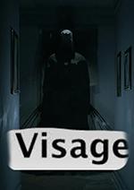 Visage Box Art