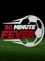 90 Minute Fever Box Art