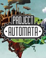 Project Automata Box Art